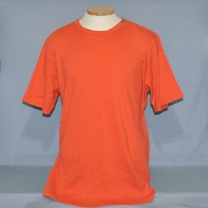 Ralph Lauren Polo Sport Orange T-shirt Size XXL